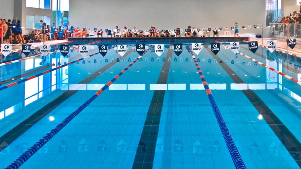 riviera nuoto piscine interne esterne e palestra a dolo